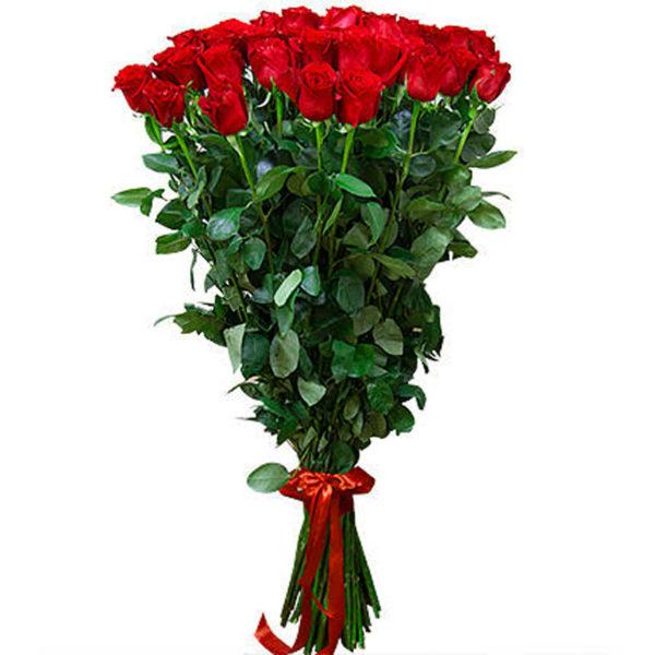 Розы 120см