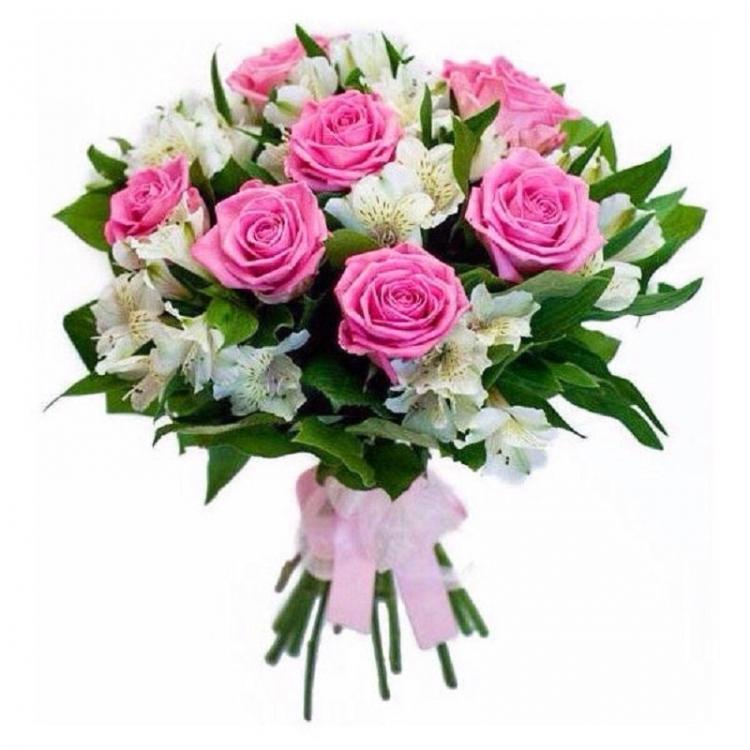 Заказ цветов по интернету с доставка в бердянск, цветы