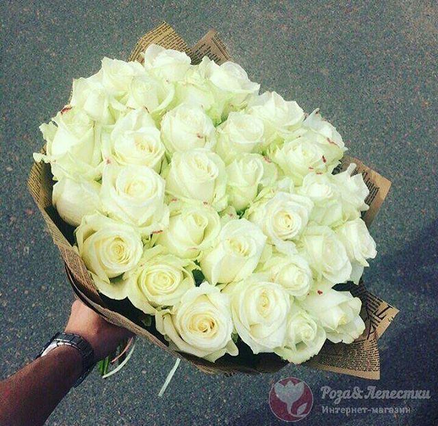 Белый цвет символизируют чистоту и невинность. Букет из белых роз чаще дарят, чтобы подчеркнуть свои искренние чувства. Контакты: 8(499)755-85-06 (звоните) 8(905)783-35-35(WhatsApp,Viber)www.roselepestki.ru#москва#цветымосква#купитьцветымосква#доставкацветовмосква#заказатьцветымосква#букетымосква#купитьбукетмосква#доставкабукетовмосква#заказатьбукетмосква#доставкарозмосква#заказатьрозымосква#цветыдешевомосква#мск#лепесткирозмосква#подарокмосква#101розамосква#цветысдоставкоймосква#цветыназаказмосква#букетназаказмосква#магазинцветовмосква#цветывкоробкемосква#цум#гум#купитьлепесткирозмосква#лепесткирознасвадьбумосква#букетневестымосква#цветымск