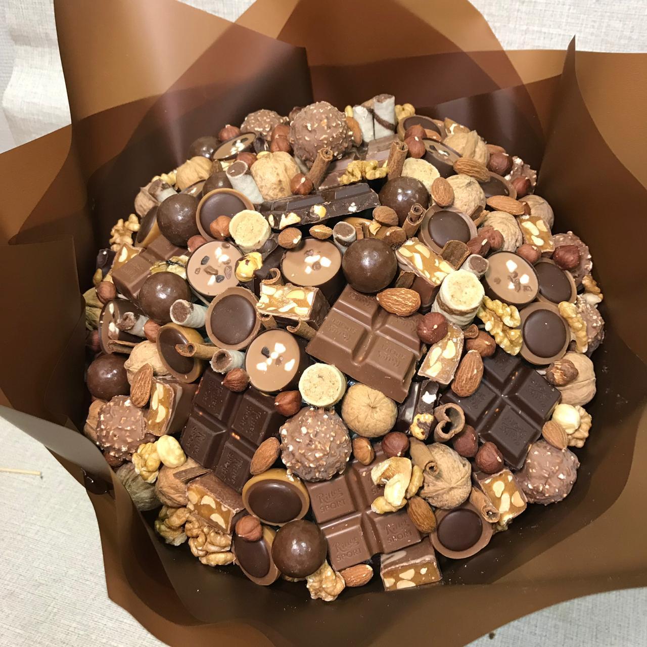 картинки со сладостями и конфетами